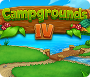 Free Campgrounds IV Mac Game