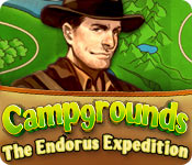 Free Campgrounds: The Endorus Expedition Mac Game