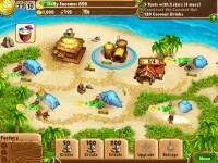Free Campgrounds: The Endorus Expedition Mac Game Download