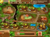 Free Campgrounds: The Endorus Expedition Mac Game Free