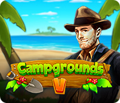 Free Campgrounds V Mac Game
