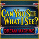 Can You See What I See: Dream Machine Mac Games Downloads image small