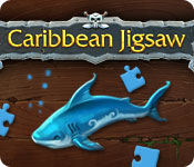 Free Caribbean Jigsaw Mac Game