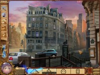 Download Cassandra's Journey: The Fifth Sun Mac Games Free
