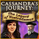 Cassandra's Journey: The Legacy of Nostradamus Mac Games Downloads image small