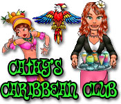 Free Cathy's Caribbean Club Mac Game