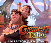 Free Cavemen Tales Collector's Edition Mac Game