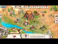 Download Cavemen Tales Collector's Edition Mac Games Free