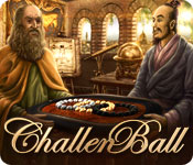 Free ChallenBall Mac Game
