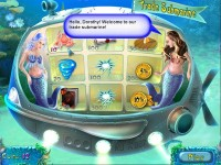 Download Charm Tale 2: Mermaid Lagoon Mac Games Free