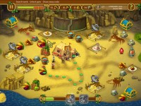 Chase for Adventure 2: The Iron Oracle Collector's Edition for Mac Games screenshot 3