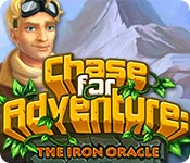 Free Chase for Adventure 2: The Iron Oracle Mac Game