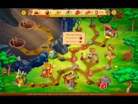 Free Chase For Adventure 4: The Mysterious Bracelet Collector's Edition Mac Game Free