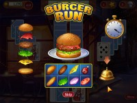 Free Chef Solitaire: USA Mac Game Free