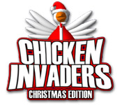 Free Chicken Invaders 2 Christmas Edition Mac Game