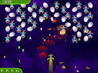 Download Chicken Invaders 4: Ultimate Omelette Easter Edition Mac Games Free