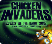 Free Chicken Invaders 5: Halloween Edition Mac Game
