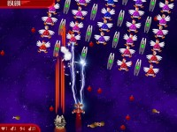 Free Chicken Invaders: Ultimate Omelette Christmas Edition Mac Game Free