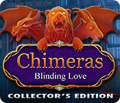 Free Chimeras: Blinding Love Collector's Edition Mac Game