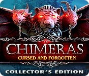 Free Chimeras: Cursed and Forgotten Collector's Edition Mac Game