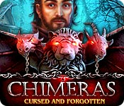 Free Chimeras: Cursed and Forgotten Mac Game