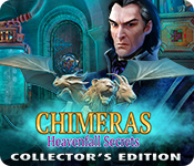 Free Chimeras: Heavenfall Secrets Collector's Edition Mac Game
