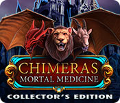 Free Chimeras: Mortal Medicine Collector's Edition Mac Game