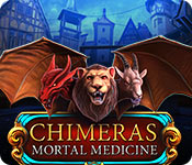 Free Chimeras: Mortal Medicine Mac Game