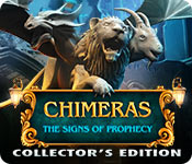 Free Chimeras: The Signs of Prophecy Collector's Edition Mac Game