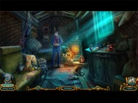 Chimeras: The Signs of Prophecy Collector's Edition for Mac Game screenshot 1