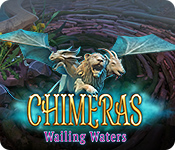 Free Chimeras: Wailing Waters Mac Game