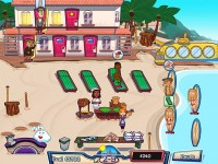 Download Chloe's Dream Resort Mac Games Free