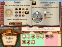 Download Chocolatier 2: Secret Ingredients Mac Games Free