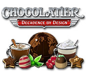 Free Chocolatier 3: Decadence by Design Mac Game
