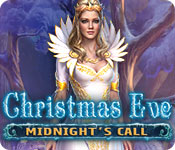 Free Christmas Eve: Midnight's Call Mac Game