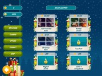 Free Christmas Griddlers: Journey to Santa Mac Game Free