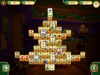 Free Christmas Mahjong Mac Game Download