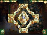 Download Christmas Mahjong Mac Games Free