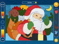 Download Christmas Mosaic Puzzle Mac Games Free