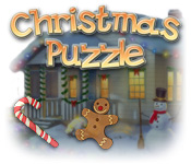 Free Christmas Puzzle Mac Game