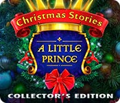 Free Christmas Stories: A Little Prince Collector's Edition Mac Game