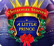Free Christmas Stories: A Little Prince Mac Game