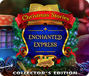 Free Christmas Stories: Enchanted Express Collector's Edition Mac Game