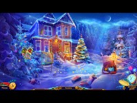 Free Christmas Stories: Enchanted Express Collector's Edition Mac Game Download