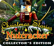 Free Christmas Stories: Nutcracker Collector's Edition Mac Game