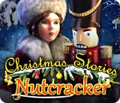 Free Christmas Stories: Nutcracker Mac Game