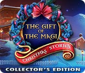 Free Christmas Stories: The Gift of the Magi Collector's Edition Mac Game