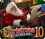 Free Christmas Wonderland 10 Mac Game