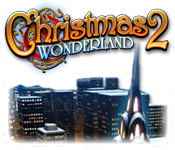 Free Christmas Wonderland 2 Mac Game