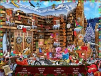 Free Christmas Wonderland 2 Mac Game Download